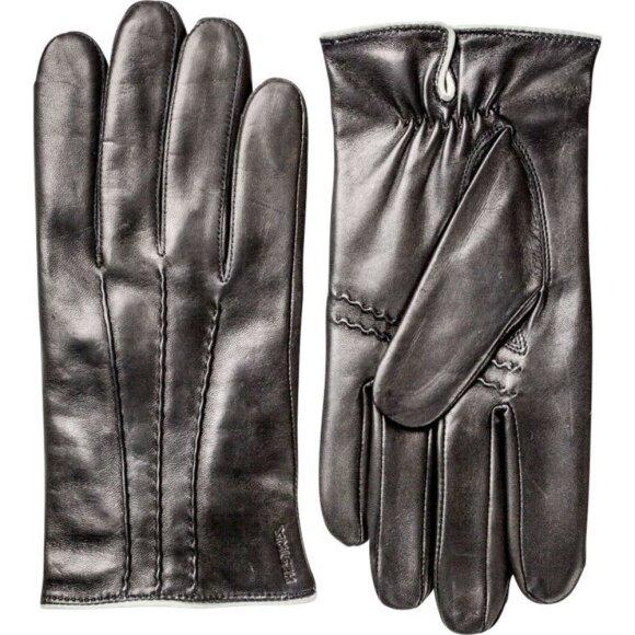 hestra - Hestra handsker william sort
