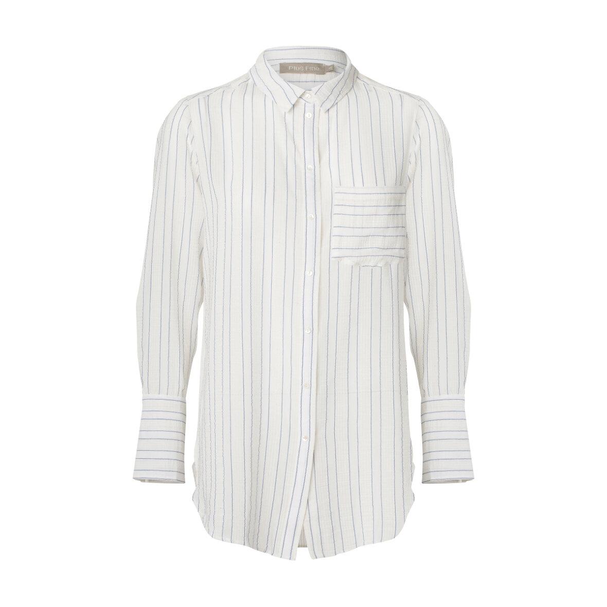 26016e277ea6 New York Aabenraa Skjorte D - Fine Cph - Plus Fine Skjorte Larish