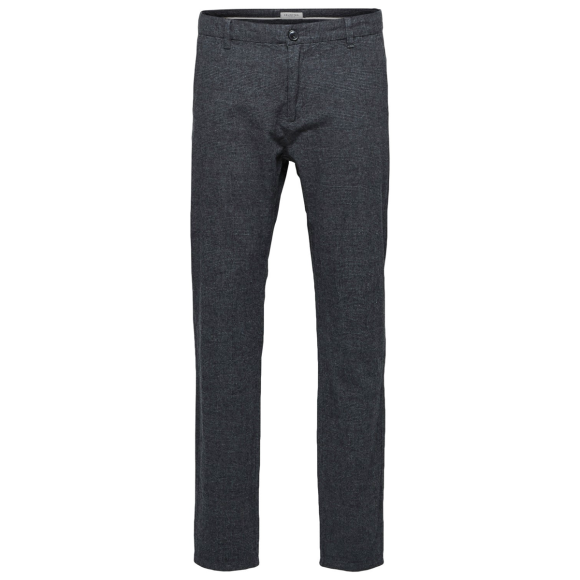 Selected Homme - Selected Buks Slim Arval Check