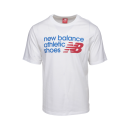 New Balance - New Balance t-shirt shoebox