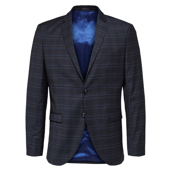 Selected Homme - Selected Blazer Slim fit check
