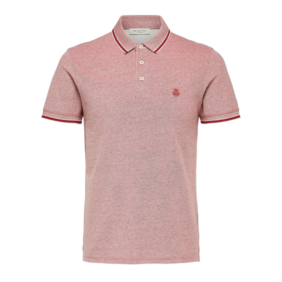 Selected Homme - Selected Polo twist