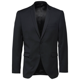 Selected Homme - Selected Blazer Bill Black
