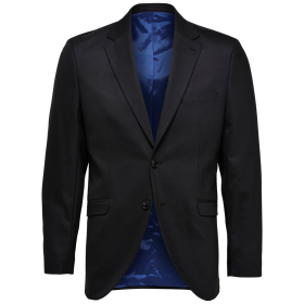 Selected Homme - Mylostate black blazer