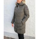 pajar - Chelsea Real Fur Jacket Pajar