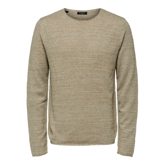 Selected Homme - Rocky Crew Neck