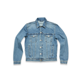 Gabba - Dave Rigid Denim Jacket