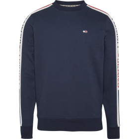 Branded Tape Sweat Tommy Jeans
