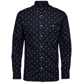 Wyoming Shirt Selected Homme