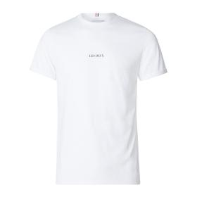 Lens T-shirt Les Deux