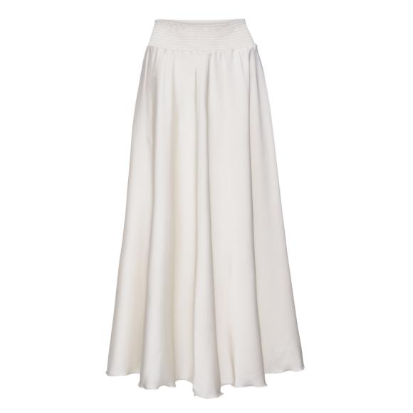 Savannah Ivory Skirt Karmamia