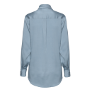 Karmamia - Ribbon Dove Blue Shirt