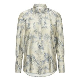 Zoe Shirt Icy Heather Karmamia