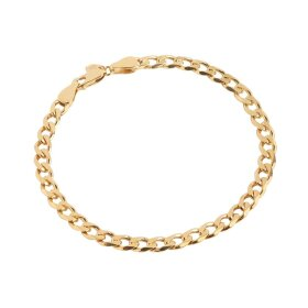Forza Bracelet Gold Maria Black
