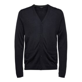 Marvin Merino Cardigan Selected Homme