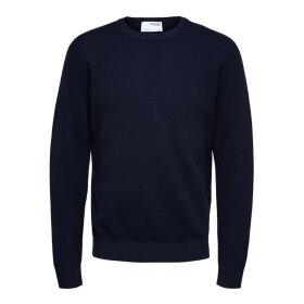 Cornelius Crew Neck Selected Homme
