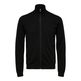 Berg Full Zip Selected Homme