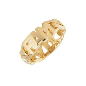 Family Ring Gold Maria Black