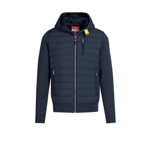 Illuga Knit and Puffer Jacket Parajumpers
