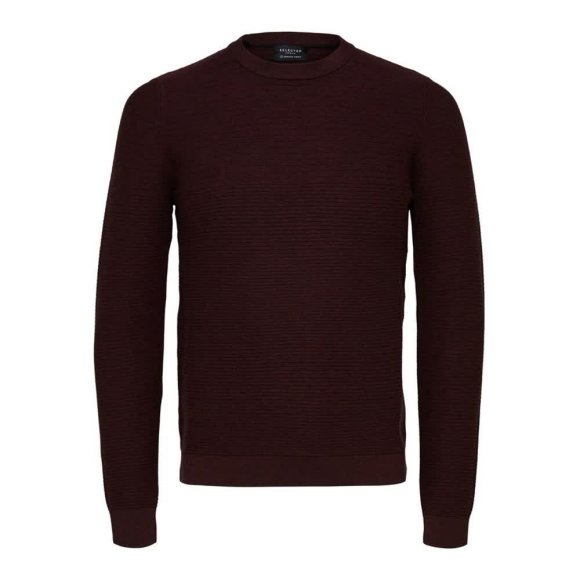 Selected Homme - Charlton Crew Neck