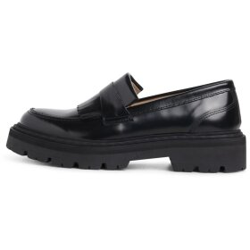 Spike Loafer Garment Project