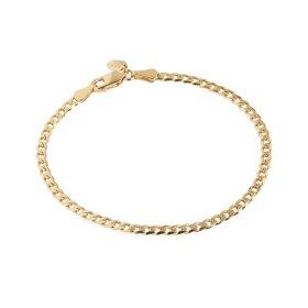 Saffi Bracelet Gold Maria Black