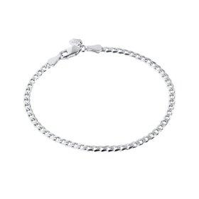 Saffi Bracelet Silver Maria Black