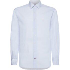 MW16464 Poplin Reg Shirt Tommy Hilfiger Tailored