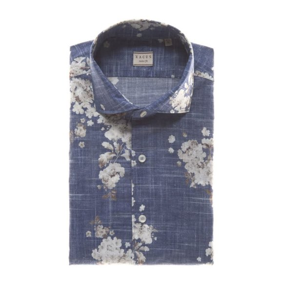 Xacus - 81565 759 001 SS Shirt