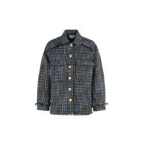 Jada Shirt Jacket Fine Copenhagen