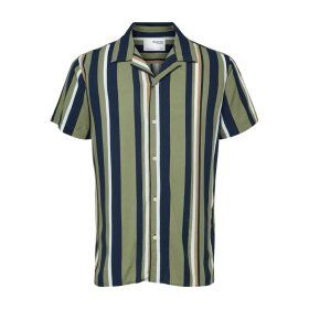 Michael Shirt Selected Homme