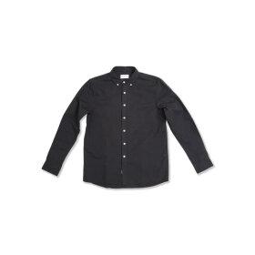 Atlanta Oxford LS Shirt Gabba