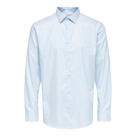 Ethan Slim Shirt LS Classic Selected Homme