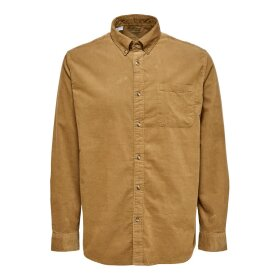 Rick Cord Shirt Selected Homme