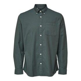 Rick Oxford Flex Shirt Selected Homme