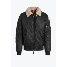 Josh Leather Jacket Parajumpers