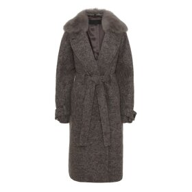 Sofia Coat Meotine
