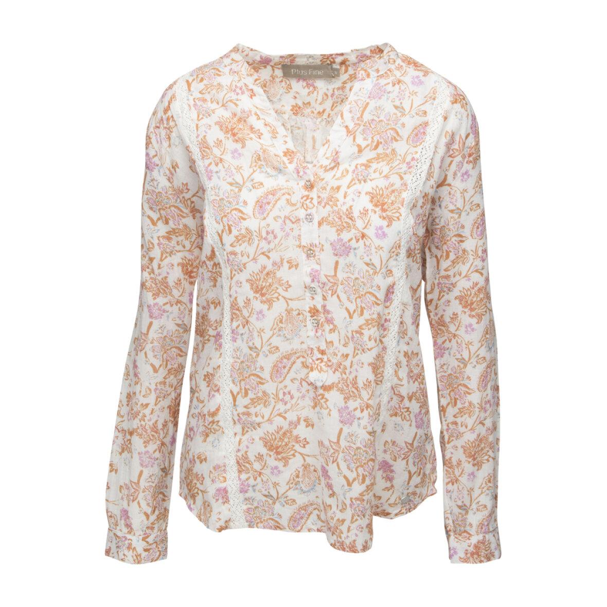 c086cfa0c5fe New York Aabenraa Skjorte D - Fine Cph - Plus Fine Almiras blouse