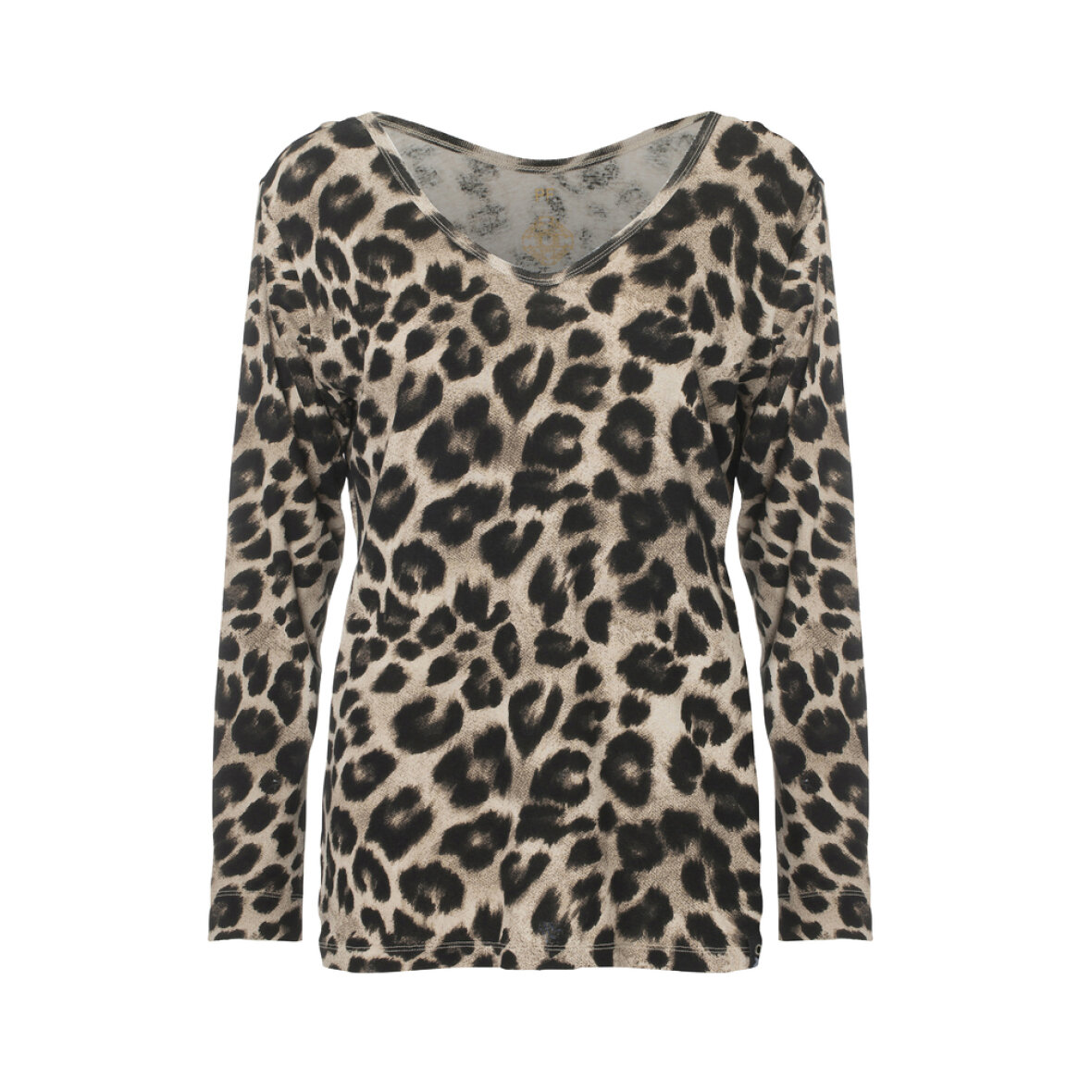 427738227c5a New York Aabenraa Bluse D - Fine Cph - Plus Fine Flore l s T-shirt